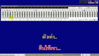 ผัวเขามาเอาคืน ขอบคุณเจ้าของ MIDI ด้วยนะครับ