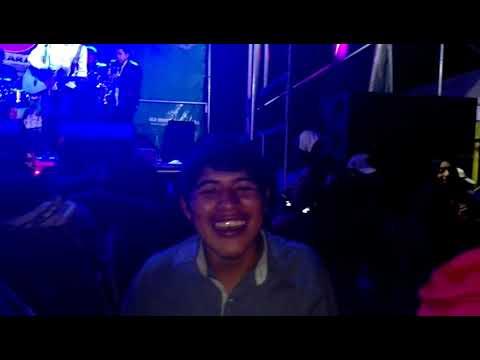 Franklin Gutiérrez y su banda 2018