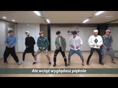 [POLSKIE NAPISY] BTS - I Like It Pt.2 (Korean ver.)