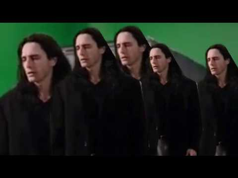 Download Youtube: I DID NOT HIT HER - OH HI MARK (The Disaster Artist)
