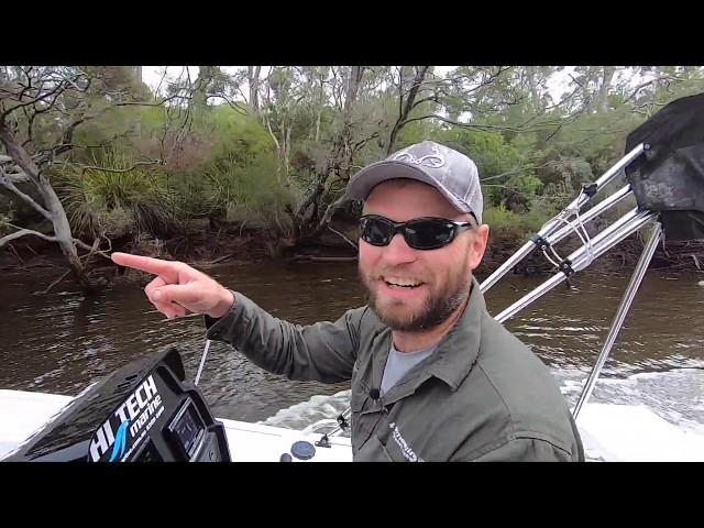 Boys' fishing trip 2019 - Mark LeCras, Ronny Dahl and Crew!