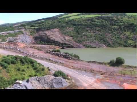 The Silvermines Documentary