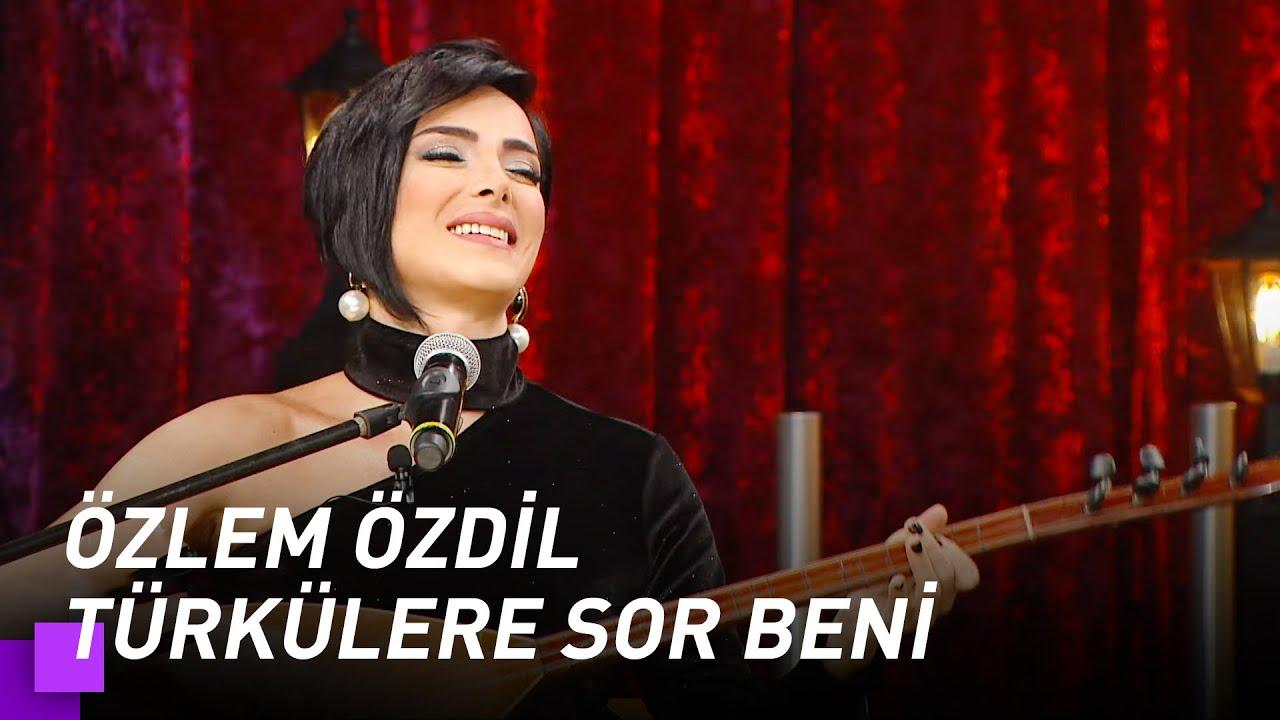 Özlem Özdil - Türkülere Sor Beni | Kuzeyin Oğlu Volkan Konak 2. Bölüm