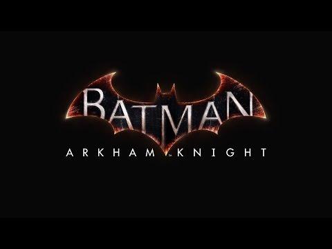 Batman Arkham Knight: Trailer Español