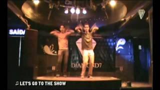 "Video track from Diamond7's ""ZONA-1"" DVD Like us! http://www.facebo..."