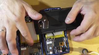 Можно ли сделать NFC в BV7000Pro ...