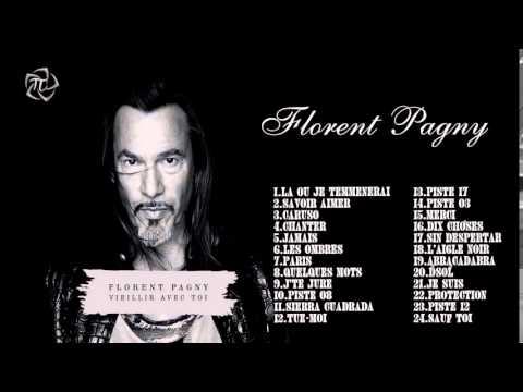 FLORENT PAGNY    Les Meilleures Chansons