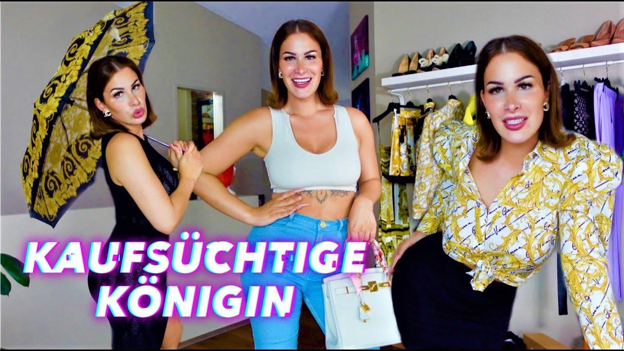 Fashion Haul: BARCELONA Edition 🌞Meine Kreditkarte ist GESPERRT jetzt!