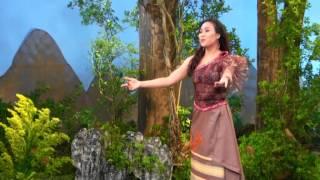 Tiếng chim rừng hát mừng sông núi - Nguyễn Phú Yên - Bonnuer Trinh