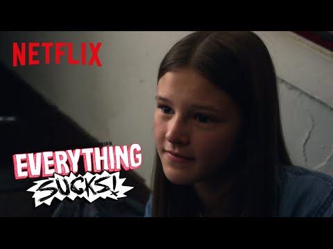Everything Sucks! | Clip: Do You Like Me? | Netflix