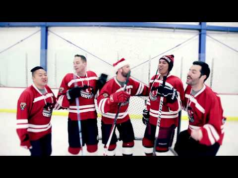 All Chicago Gay Hockey Assn. Wants for Christmas