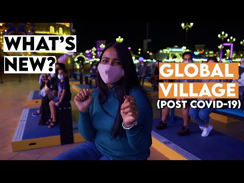 Your Ultimate Guide to Global Village 2020-2021 | Global Village Dubai | Rayna Tours