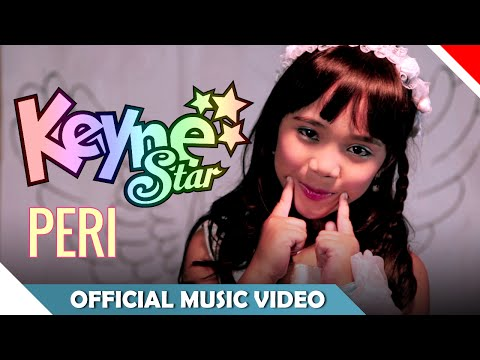 Keyne Stars - Peri - Official Music Video HD - NAGASWARA