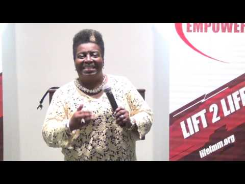 Dr. Sonia Blackwell Strength and Power