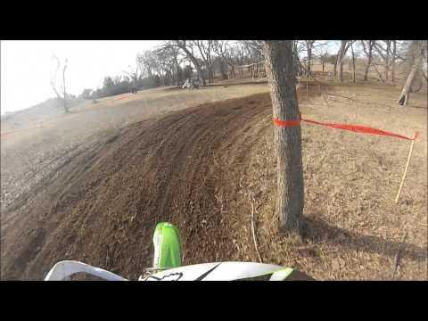 Torn Racing Over 45 INT Boyd 2014
