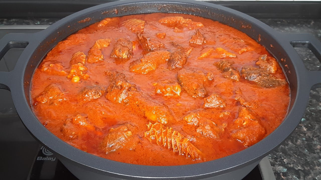 How to Cook Nigerian Assorted Meat Stew| Party Style!