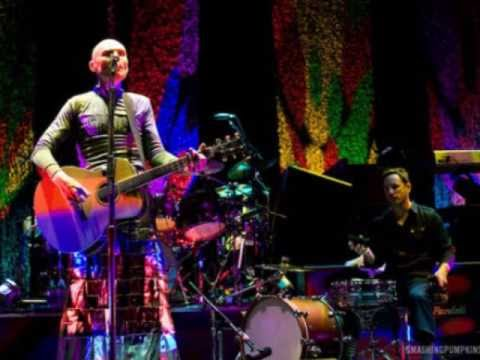 The Smashing Pumpkins - LILY (My One And Only) live BOLOGNA (Italy) 2008 AUDIO ONLY