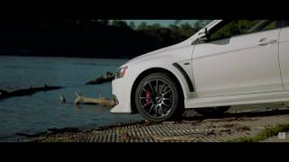Final Edition Lancer Evolution  X (2016) :