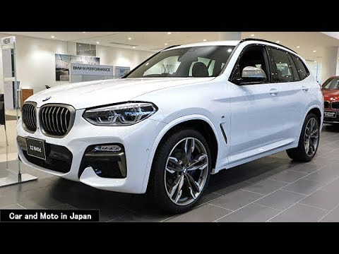 bmw x3 m40d white youtube. Black Bedroom Furniture Sets. Home Design Ideas