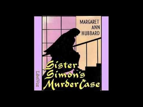 Sister Simons Murder Case by Margaret Ann Hubbard #audiobook