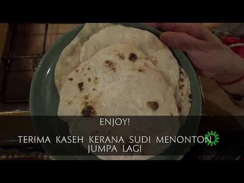 Chapati Perintah Berkurung