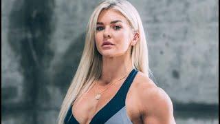 Brooke Ence 2020 - Super crossfit motivation (strong girl)