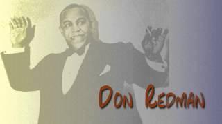 Don Redman - Gee, ain