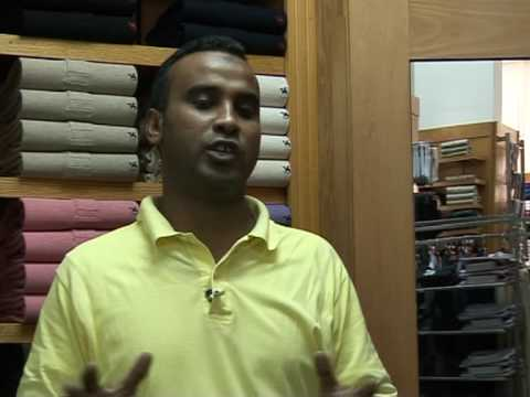 Downturn threatens Egyptian cotton industry