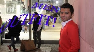 Men Outfit! - Tolga für BeautyForCharity Thumbnail
