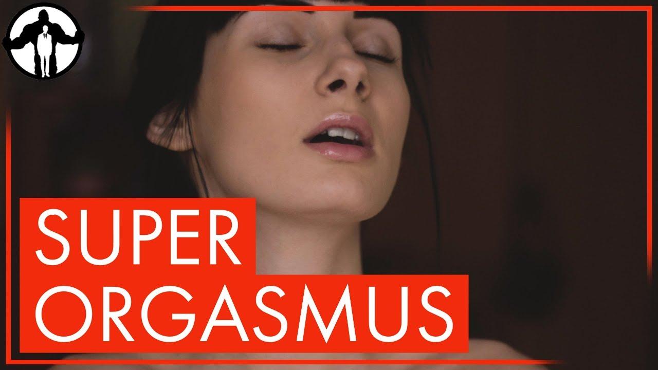 anleitung orgasmus