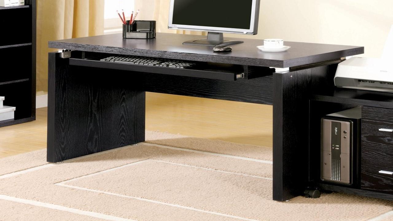 computer desk walmart - YouTube