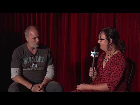 Adelaide Fringe 2018 - Greg Fleet and Chloe Black