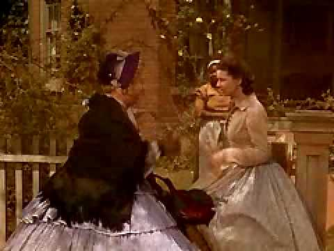 Gone With The Wind Trailer For GWTW Movie DVD