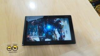lenovo ThinkPad Tablet 2- Solid Mid-range Tablet