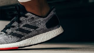 UNBOXING + ON FOOT REVIEW: ADIDAS PURE BOOST DPR