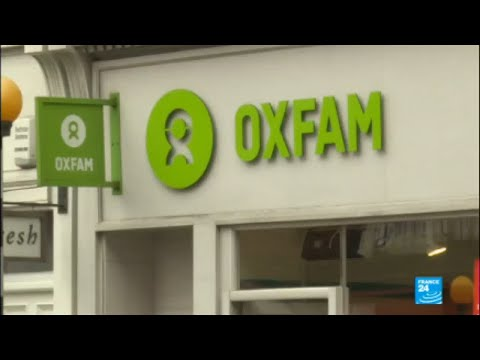 Haiti: Oxfam accused of covering up misconduct and prostitution scandal after devastating quake
