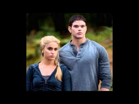 Twilight- Biss zum Morgengrauen Schauspieler