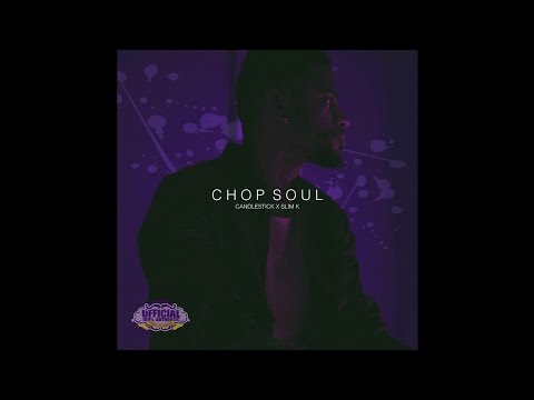 Bryson Tiller x The Chopstars - CHOP SOUL [Full Mixtape]