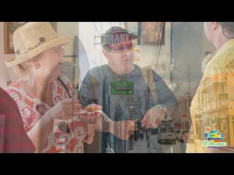 St. Thomas Food Tours promotional video