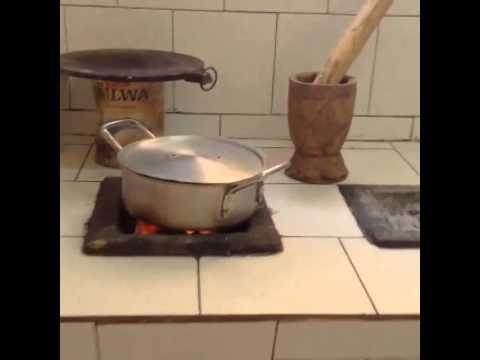 How to cook food in Somalia