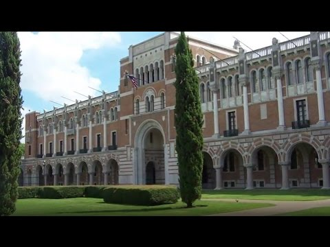 Rice University - 5 Things To Consider On Campus Visit