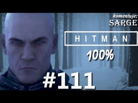 Zagrajmy w Hitman 2016 (100%) odc. 111 - Zagadka Reziko | Eskalacja