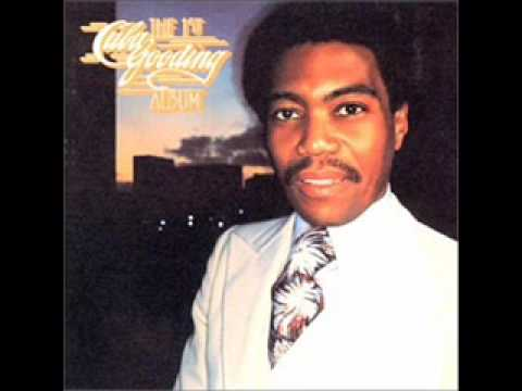All I Can Give You is Love - Cuba Gooding Sr.