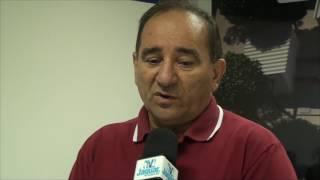 Valdo Lemos fala das ações do SAAE para viabilizar água para o Canto Grande