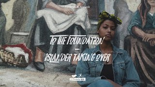 Forelock & Arawak - To The Foundation / Islander Taking Over (Official Video)