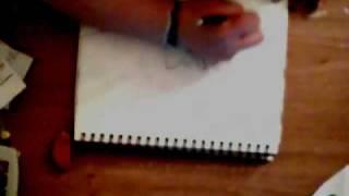 Drawing: Kida