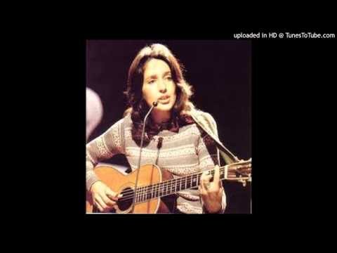 500 Miles by Joan Baez