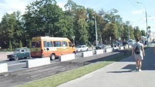 Губернатор и мэр Гомеля нагло обворовывают граждан города.Беларусь.Гомель(, 2016-08-10T23:12:33.000Z)