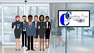 Carter Consulting Provide Business consulting, Market research, Grant Writing Services