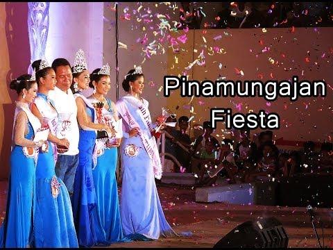 Pinamungajan Fiesta Adventure!